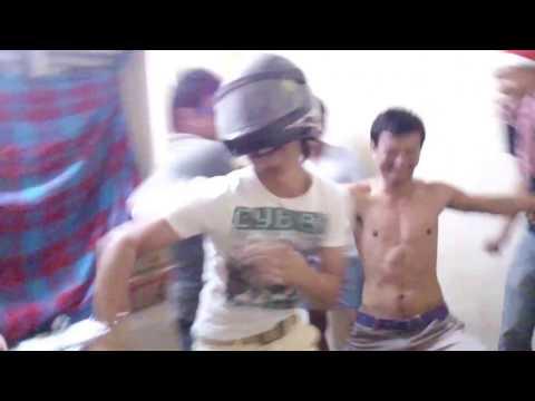 Latest Manipuri Video: 1st Manipuri harlem Shake video