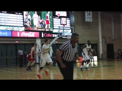 Long Distance Shooting Sparks UTPA Men's Basketball to Win Over Seattle U