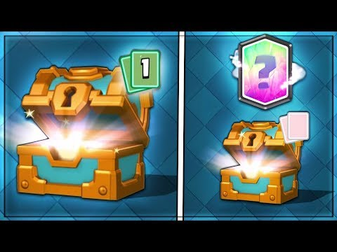 THE IMPOSSIBLE HAPPENS! FREE GOLD CHEST LEGENDARY! | Clash Royale | WINNING RAMP-UP CHALLENGE!