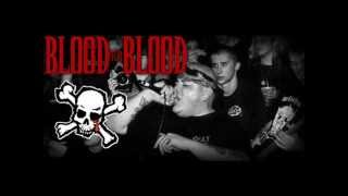 Watch Blood For Blood Livin In Exile video