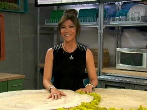 Big Brother - Julie Chen House Tour