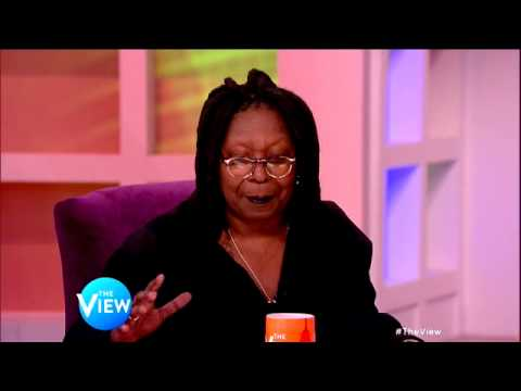 Whoopi Goldberg on the Passing of Her Brother