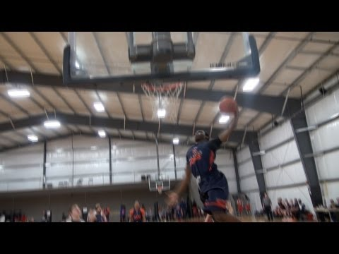 Jordan Ash '15 (Illinois Wolves MIX)
