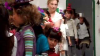 Fashion weekend kids - Tyrol - Desfile Inverno 2008