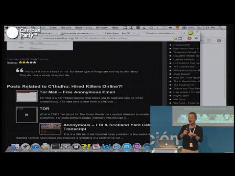 CPQuito2 - Amenazas cibernéticas que matan las vidas humanas
