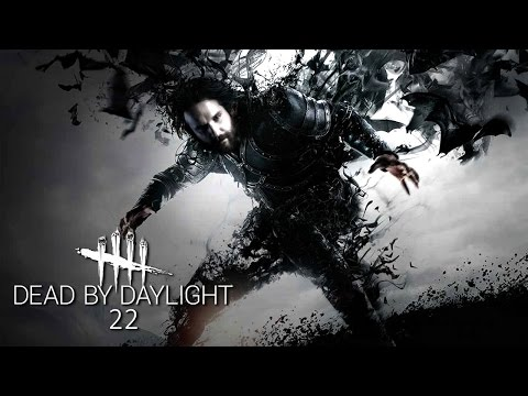 DEAD BY DAYLIGHT #22 - Er ist WAHNSINNIG! ● Let's Play Dead by Daylight