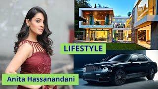 Anita Hassanandani | Anita Hassanandani LIFESTYLE | BIOGRAPHY | HOUSE | CARS | SALARY | NET WORTH