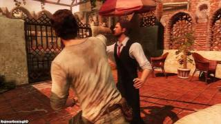 Uncharted 3 'Playthrough PART 10' TRUE-HD QUALITY