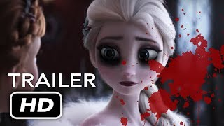 What if Frozen 2 was a horror movie? | The 2019 Trailer
