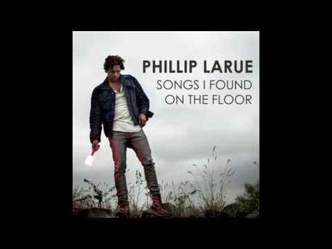 Phillip LaRue - How Do You Say Goodbye (live worktape)