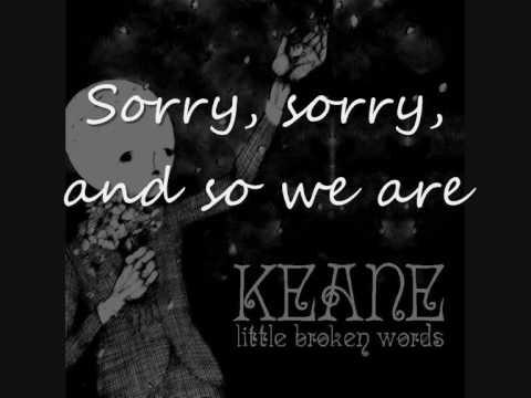 Keane - Allemande