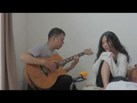 Elvis Presley - Are You Lonesome Tonight Live Acoustic Cover with Nadin MP3