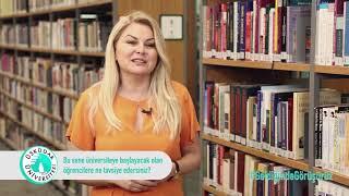 Üniversite yıllarını öğrenciler nasıl değerlendirmeli?