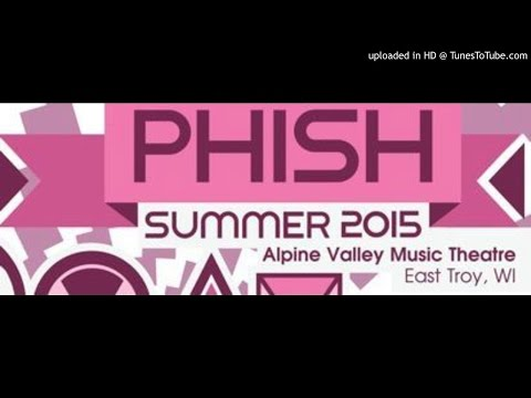 Phish - Sanity