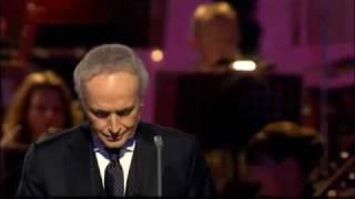 Jose Carreras - Recondita armonia 2010