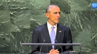اوباما: پیام من به رهبران و مردم ایران ساده و منسجم است:  اجازه ندهید این فرصت از دست برود