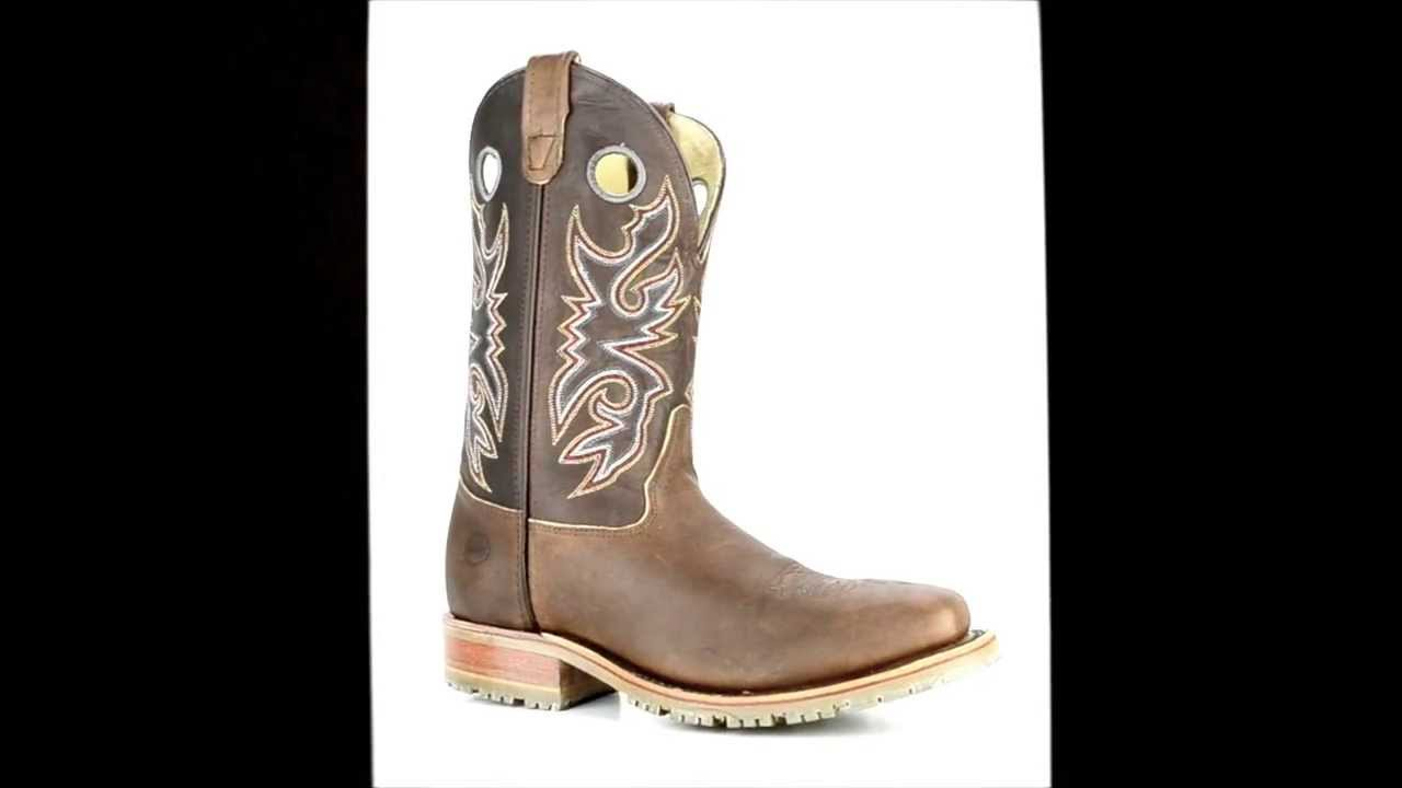Steel Toe Cowboy Boots For Men Steel Toe Western Boot Usa