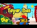 Lagu Kanak Kanak Tayar Bas Didi Friends mp3