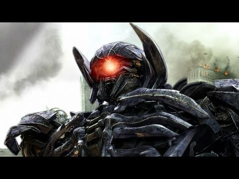 Transformers 3 Dark of the Moon trailer 3 official 2011 movie
