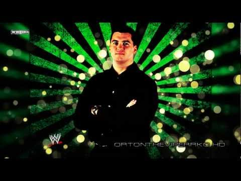 """WWE/F: Shane McMahon Theme Song - """"Here Comes The Money"""" [CD Quality]"""