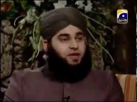 Geo Ishq Mein Nabi Ki - Ahmad Raza Qadri