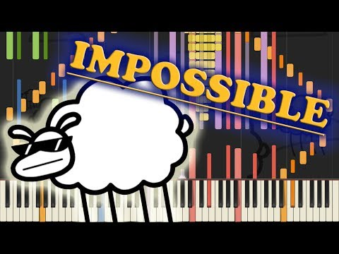MUST WATCH - BEEP BEEP IM A SHEEP - IMPOSSIBLE.mp3
