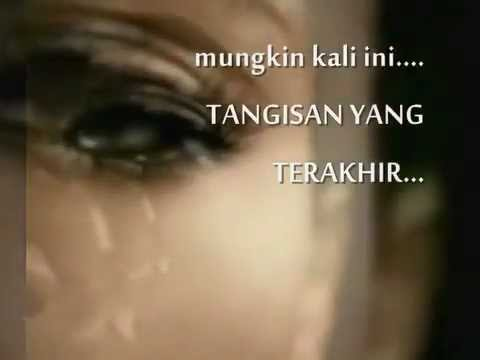Alda Risma ==iii== Tangisan Terakhir - Youtube.flv video
