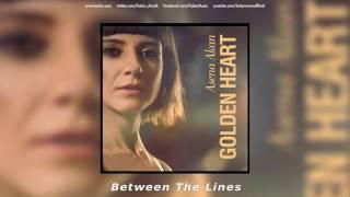 Asena Akan - Between The Lines [ Golden Heart © 2016 Kalan Müzik ]