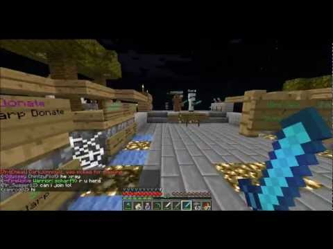 Minecraft  FusionRush Server  factions  raiding  griefing  pvp 24 7 on fuse xbox 360 gamespot