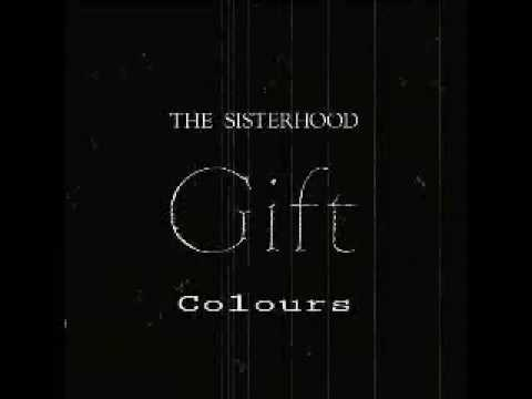 The Sisterhood - Colours