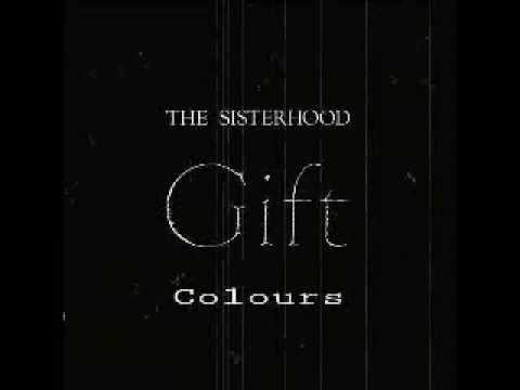 The Sisterhood - Colours