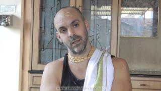 Secret of Success in Krishna Consciousness, ISKCON
