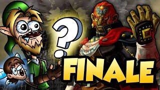 Zelda: Ocarina of Time Randomizer FINALE - DexTheSwede