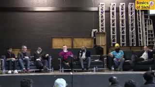 Video: Morality and Religion - Sikhism, Islam, Atheism - Shabir Ally, Mike Lake, Jagraj Singh