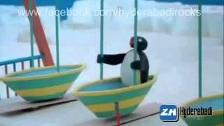 Hyderabadi Pingu 5 | Zubair Mukheem