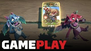 Artifact Gameplay - Full Match in 4K