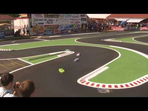 2010 IFMAR ISTC World Championship - A-Main Leg 3