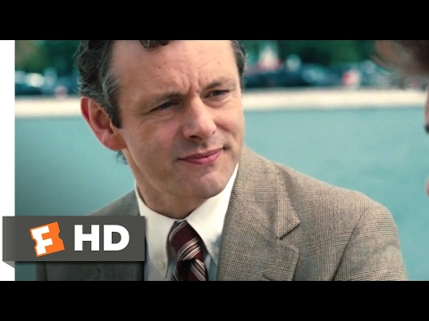 Kill The Messenger (2014) - Too True To Tell Scene (4/10) | Movieclips