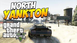 GTA 5 PC | Как вернуться в North Yankton!