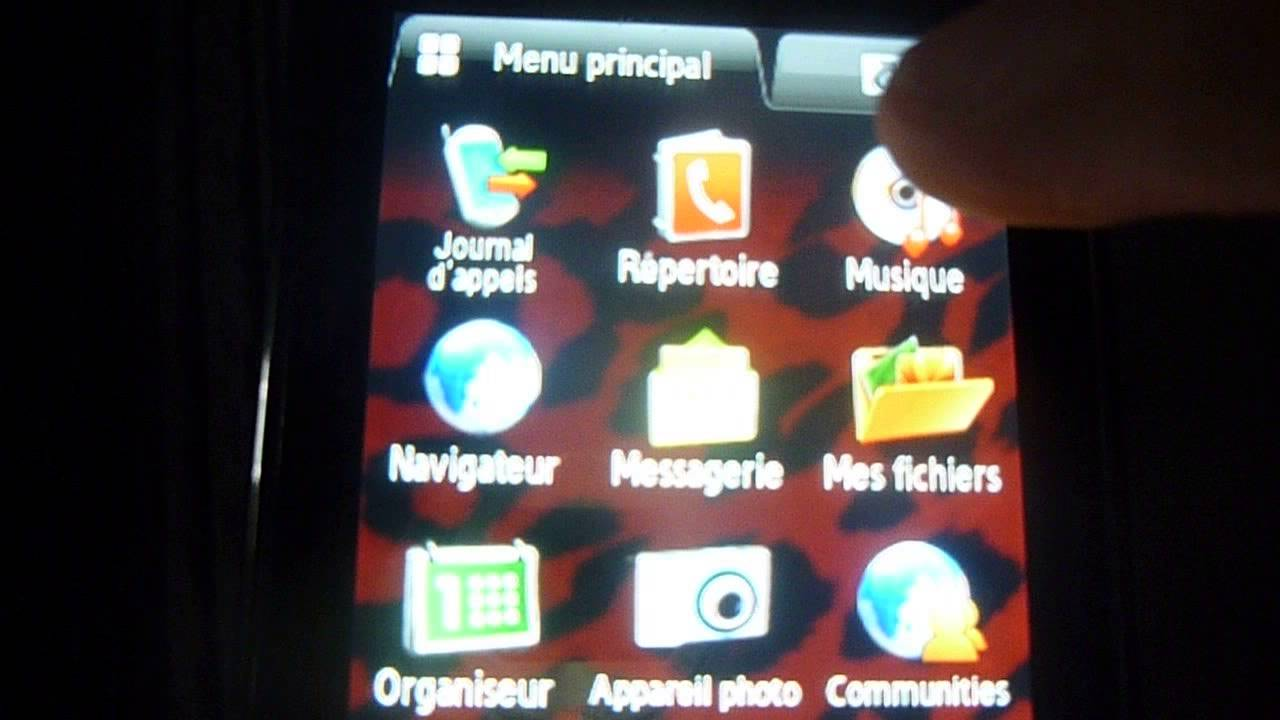 comment augmenter le son de mon galaxy y