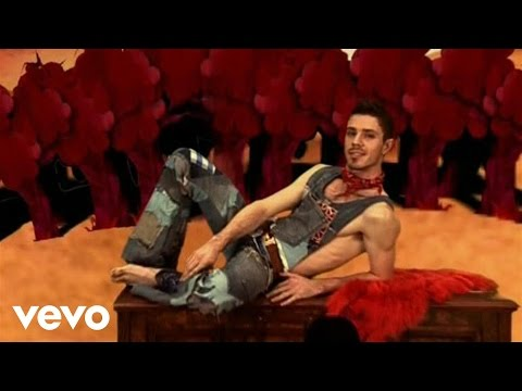 Scissor Sisters - Take Your Mama