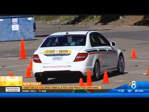 BeThumbody News Coverage from KFMB