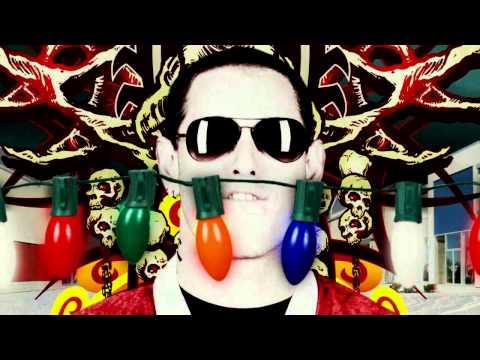 Corey Taylor - Xmas