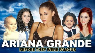 Baixar Ariana Grande | Before They Were Famous | Epic Biography from 0 to now