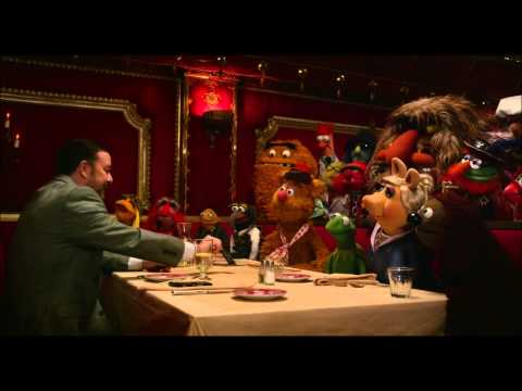 Muppets Most Wanted OST - 05. The Muppet Show Theme Los Muppets (W/Lyrics)