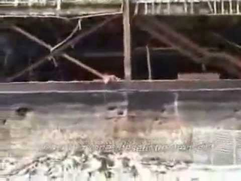 Hurricane Katrina, Aftermath, Biloxi, Mississippi - AOL Video.flv