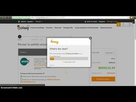 Como Comprar un dominio Barato en Internet