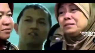 2016 air crash investigation indonesia air asia 8501 crash   MayDay Videos