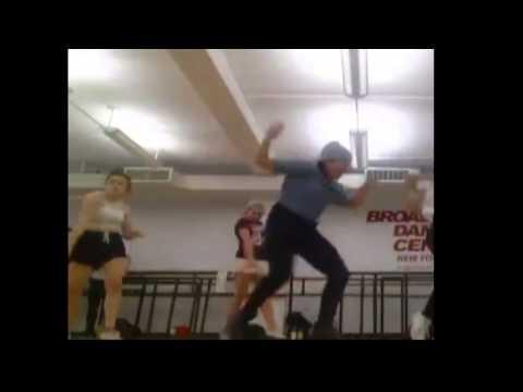 Itzel Solorzano, BDC New York, Dancehall