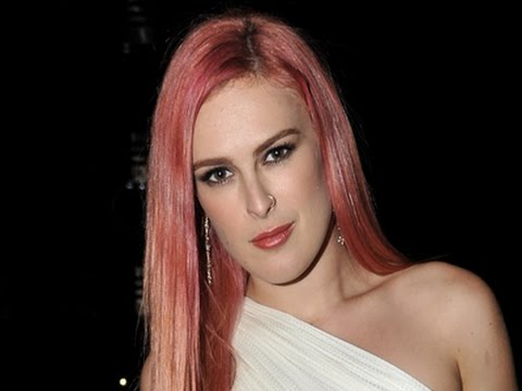 Rumer Willis' Parental Support